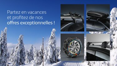 Offre vacance