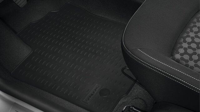 Sandero Stepway - Floor mats