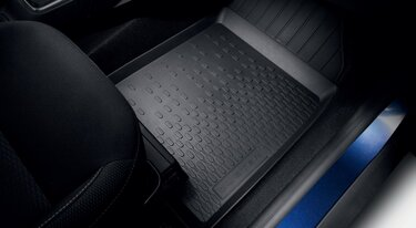 Dacia Duster easyflex boot protection