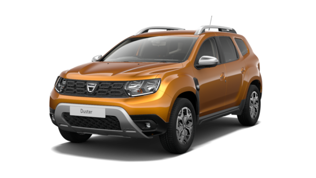 Download Brochure - Dacia Ireland