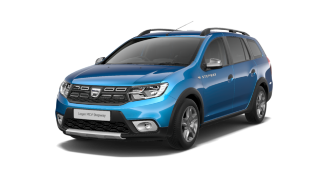 Kit out your Logan MCV Stepway