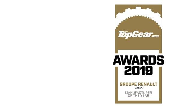 Auto Trader New Car Awards