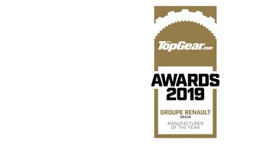 Auto Trader New Car Awards