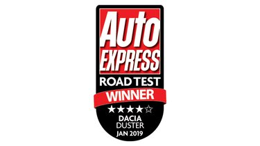2019 Auto Express Road Test Winner