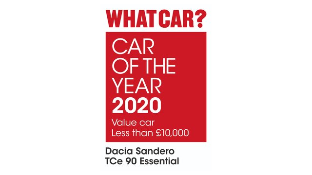 What Car? Best value car for less than £10,000