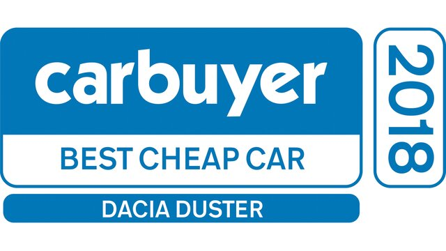 2018 Carbuyer Best Cheap Car