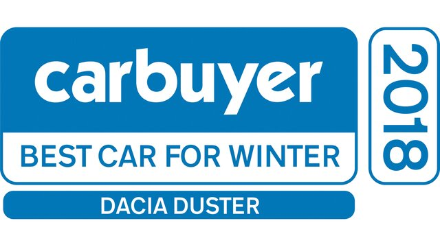 2018 Carbuyer Best Car for Winter