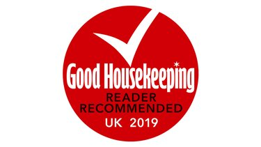 2019 Good Housekeeping Reader Recommended