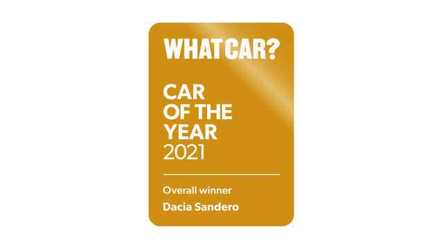 What Car? Best car 2021 overall winner
