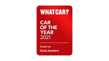 What Car? Best small car 2021