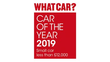 What Car? Best small car for less than £12,000
