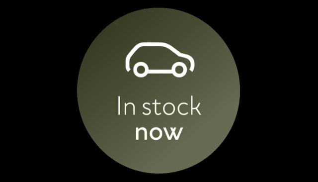 Dacia New Vehicle Stock