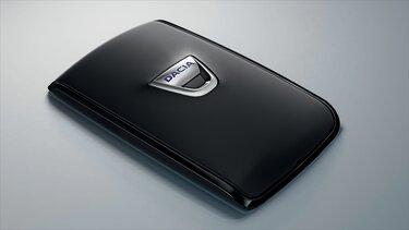 Dacia Key