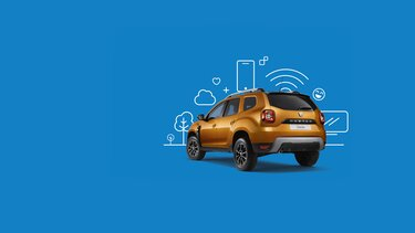 Dacia Virtual Showroom