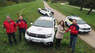 Dacia i HGSS