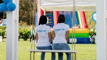 Dacia piknik