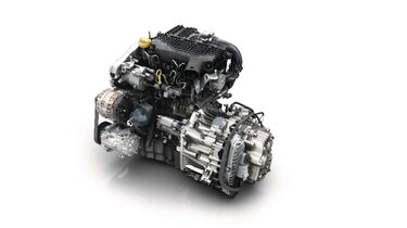 Dacia s najsuvremenijom tehnologijom za smanjenje emisija