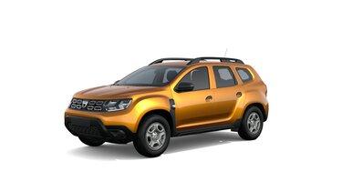 Dacia Duster Essential TCe 100 LPG gázüzemű új autó már 3 949 000 Ft-tól