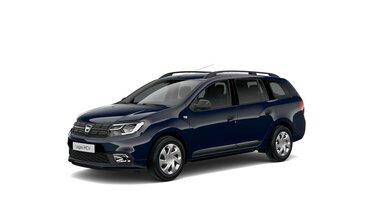Dacia Logan MCV Ambiance TCe 100 LPG gázüzemű új autó  már 3 349 000 Ft-tól