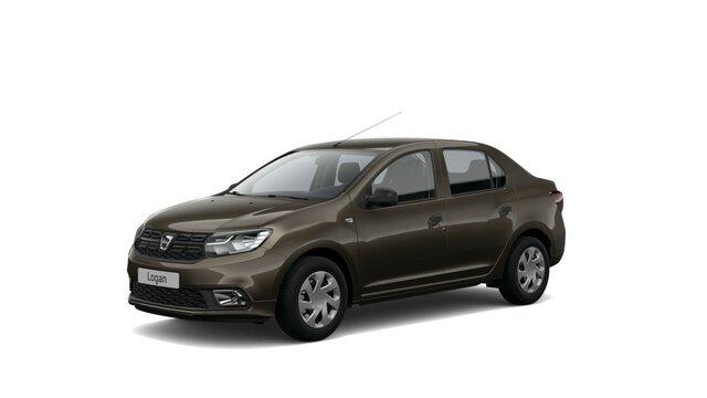 Dacia Logan Ambiance TCe 100 LPG gázüzemű új autó már 3 079 000 Ft-tól