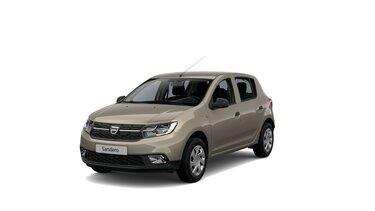 Dacia Sandero Ambiance TCe 100 LPG gázüzemű új autó már 3 179 000 Ft-tól
