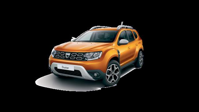 Készleten lévő Dacia Duster Prestige TCe 130 FAP gazdag felszereltséggel, most 200.000 Ft árelőnnyel