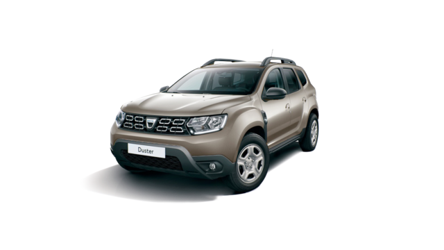 Készleten lévő Dacia Duster Comfort TCe 130 FAP gazdag felszereltséggel, most 200.000 Ft árelőnnyel.