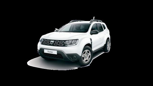 Készleten lévő Dacia Duster Essential TCe 100 gazdag felszereltséggel, most 200.000 Ft árelőnnyel.
