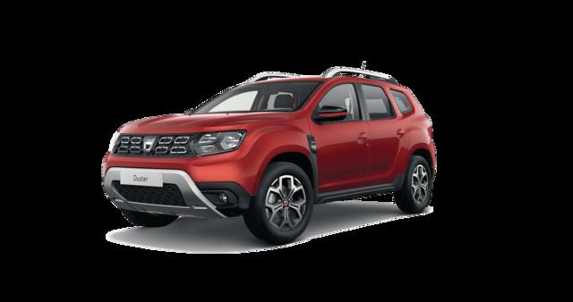 Készleten lévő Dacia Duster Techroad TCe 130 FAP gazdag felszereltséggel, most 200.000 Ft árelőnnyel