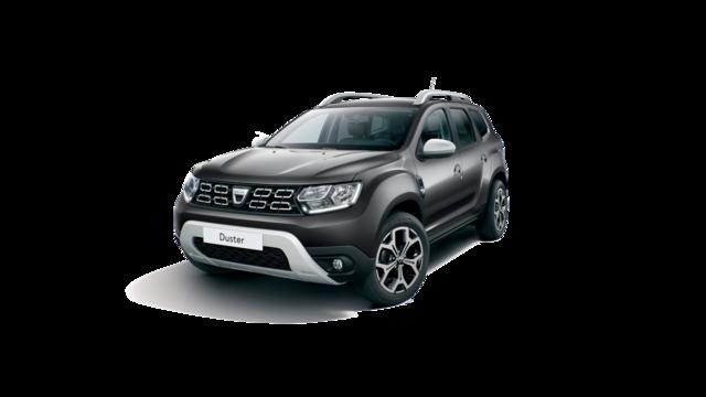 Készleten lévő Dacia Duster Prestige Blue dCi 115 4WD  gazdag felszereltséggel, most 200.000 Ft árel