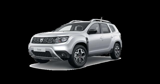 Készleten lévő Dacia Duster Prestige TCe 130 FAP 4WD gazdag felszereltséggel, most 200.000 Ft árelőn