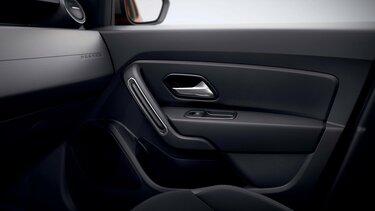 Dacia Duster electric windows