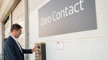 zero contact, assistenza manutenzione officine Dacia