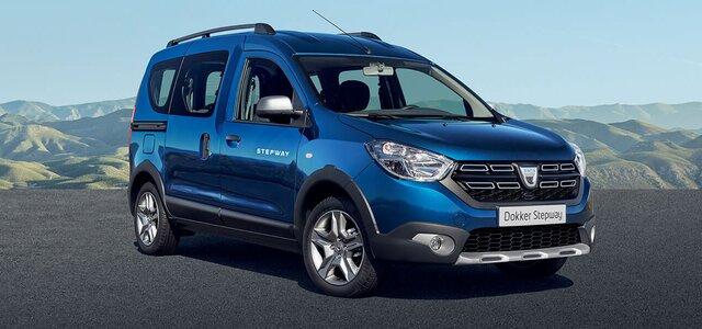 Promozioni Offerte su auto e veicoli nuovi Dacia