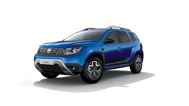Serie speciale Duster Techroad