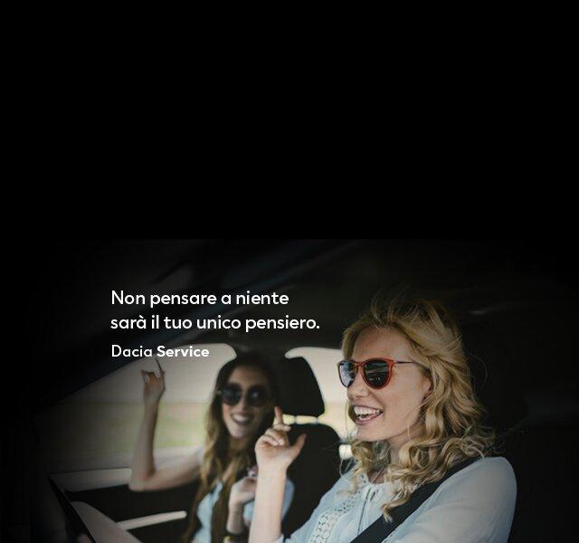 Dacia Service