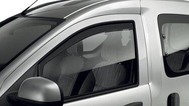 Dacia dokker - Housses de siège