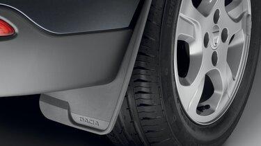 Dacia Lodgy - Cintre
