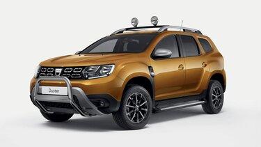 Dacia Duster Spots de toit