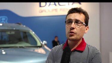 Que pensent-ils de Dacia ?Homme