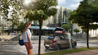 Udržateľná mobilita s LPG