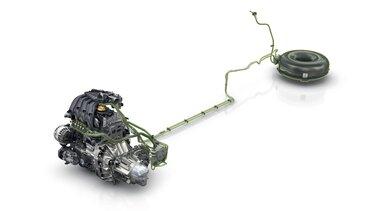 Dacia ECO-G – kako delujejo plinski (LPG) motorji Dacia?
