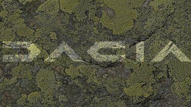 Die Marke Dacia