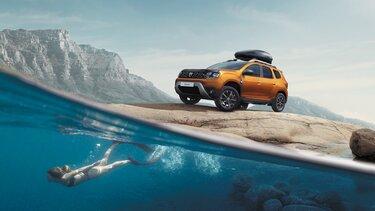 Dacia-tilbehør
