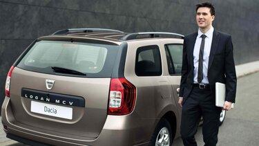 Dacia yol yardım