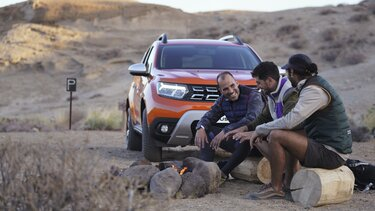 Dacia Services und Wartungen