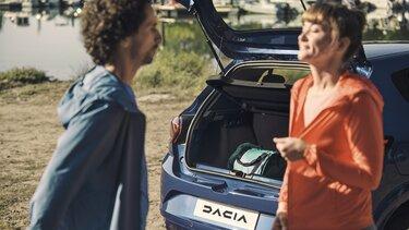 Dacia garanti