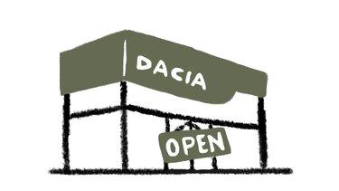 Nos concessions sont ouvertes