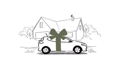 Livraison Dacia