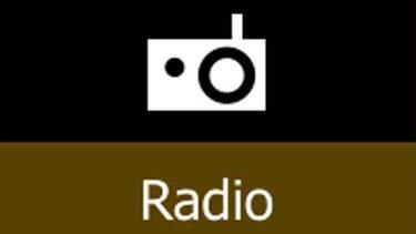 Dacia - Radio